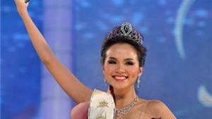 Chưa cơ quan nào nhận trách nhiệm 'tước vương miện của Hoa hậu Diễm Hương'