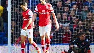 Arsenal thua đậm Chelsea, cầu thủ Tottenham 'trả đũa' Wojciech Szczesny vụ ảnh 'tự sướng'