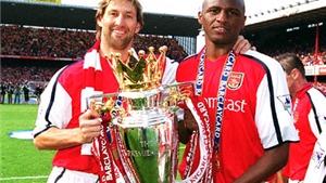 Vấn đề của Arsenal: Thủ lĩnh tinh thần, anh ở đâu?