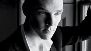 Diễn viên Benedict Cumberbatch vào vai Sherlock Holmes: Bỗng dưng thành 'biểu tượng tình dục'
