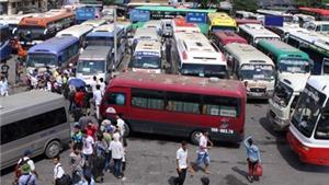 Hà Nội mở rộng bến xe Mỹ Đình và thêm nhiều điểm đỗ xe