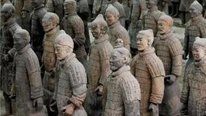 Lăng mộ Tần Thủy Hoàng vẫn bí ẩn