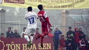 Góc Hồng Ngọc: 'Móng của bóng đá Việt Nam ở... chỗ khác!'