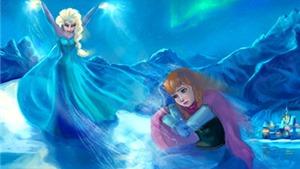 Phim hoạt hình 'Frozen': Ăn khách nhất mọi thời đại nhờ nội dung viết lại?