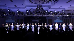 12 nhà thiết kế 'Project Runway Vietnam 2014' lộ diện