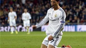 Dortmund - Real Madrid: Real đã quen sống không có Ronaldo