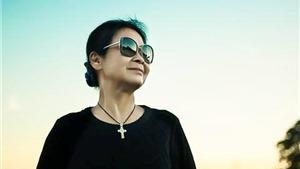 Nữ danh ca Khánh Ly sẽ biểu diễn tại Hà Nội