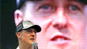 Phòng điều trị Schumacher bị đột nhập