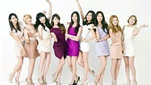 'Tượng đài K-pop' Girls' Generation sắp tan rã?