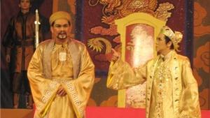 NSƯT Hữu Châu: Sân khấu còn hơn cả đam mê!