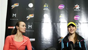 Belinda Bencic: Hot-girl 9X trên đường thành 'Nữ hoàng'