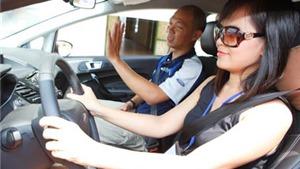 Hướng dẫn lái xe an toàn và thân thiện với môi trường