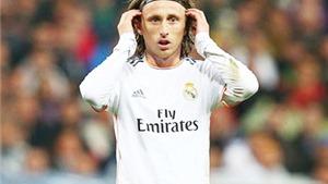 Điểm nhấn Real - Bayern: Modric hay nhất trận. Benzema ghi bàn từ pha phản công 'kinh điển'
