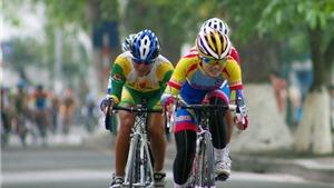 Giải đua xe đạp về Điện Biên Phủ hứa hẹn khốc liệt
