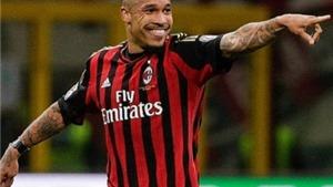 'Đồ tể' De Jong nổ súng, Milan hạ Inter 1-0 trong trận derby Milano