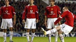 Những màn ra mắt đẹp như mơ ở Man United: Từ van Nistelrooy, Rooney tới Wilson