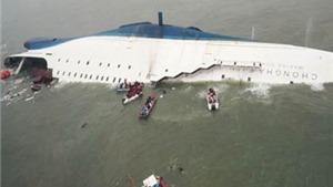 Hàn Quốc hỗ trợ doanh nghiệp và ngư dân sau vụ chìm phà Sewol