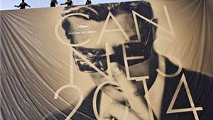 LHP Cannes 2014: Những tranh cãi không hồi kết về cuộc đua không cân sức