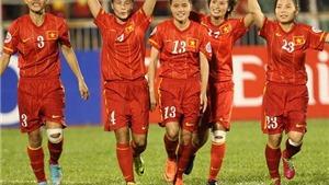 NÓNG: VFF quyết định thưởng 300 triệu cho ĐT nữ Việt Nam