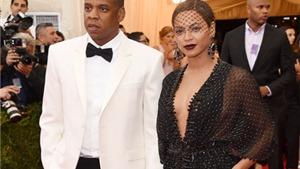 Gia đình Jay-Z, Beyonce làm hòa