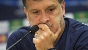 Gerardo Martino: Không phải anh hùng, nhưng cũng chẳng phải tội đồ