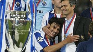Mourinho trở lại dẫn dắt Porto