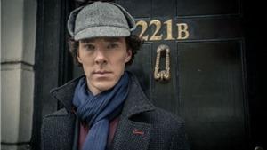 'Sherlock' đạt 69 triệu lượt xem tại Trung Quốc