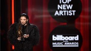 Justin Timberlake đại thắng tại Billboard Music Awards 2014