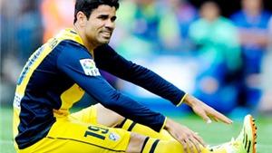 CẬP NHẬT tin chiều 19/5: Diego Costa nghỉ trận CK Champions League. Arsenal hỏi mua Bony
