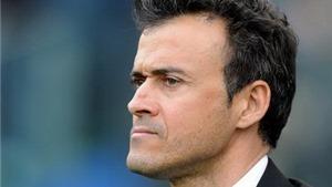 CHÍNH THỨC: Barcelona bổ nhiệm Luis Enrique làm HLV trưởng