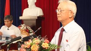 Nha Trang hoàn toàn có thể trở thành 'con rồng mới' Châu Á