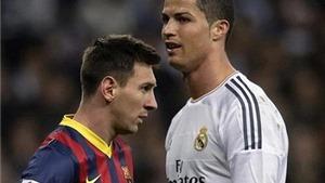 CẬP NHẬT tin chiều 21/5: Messi 'dọa' bỏ Barca. Ronaldo chưa phải cầu thủ vĩ đại nhất BĐN
