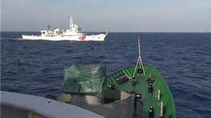 Việt Nam gửi thông cáo về tình hình Biển Đông lên Liên hợp quốc