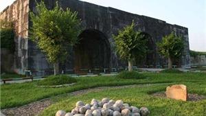 Thành Nhà Hồ: Giật mình vì dân trồng lúa trong di sản thế giới
