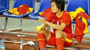 Góc Hồng Ngọc: World Cup và chuyện bình đẳng giới