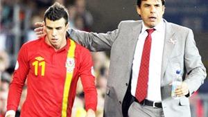 Bale phải học tập Ronaldo về ý thức cống hiến