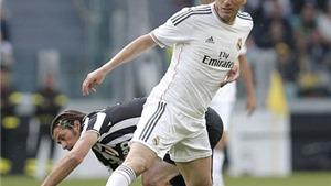 Zidane ghi bàn, Seedorf lập siêu phẩm, huyền thoại Real đè bẹp Juventus