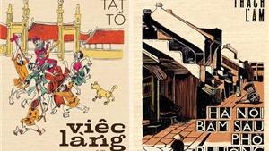 Bộ sách 'Việt Nam danh tác': Phục hồi diện mạo thật của nguyên tác