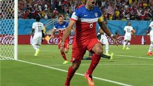 Top 5 bàn thắng nhanh nhất trong lịch sử World Cup