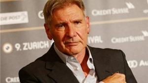 'Star Wars' đổi hướng vì chấn thương của Harrison Ford?