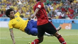 CẬP NHẬT tin sáng 18/6: Bỉ thắng, Brazil và Nga mất điểm. Coentrao sớm chia tay World Cup