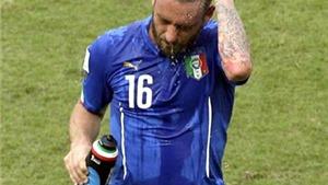Italy, lo thể lực & sợ Dracula