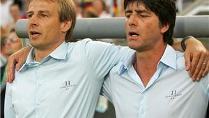 Klinsmann chỉ trích FIFA ưu tiên tuyển Đức