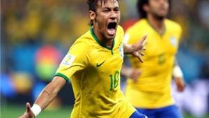 Neymar thắng kiện tạp chí Playboy