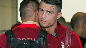 Ronaldo bị chỉ trích vì không tin tưởng đội tuyển Bồ Đào Nha