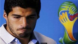Luis Suarez được đề nghị chơi bóng tại Kosovo với... 1.500 euro/tháng