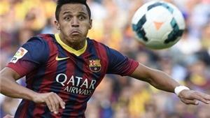 CẬP NHẬT tin chiều 1/7: Barca ra giá Alexis Sanchez 32 triệu bảng. Arsenal muốn mua Debuchy