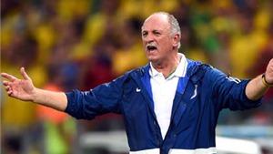 Đội tuyển Brazil: Hãy tin tưởng, khi Big Phil thực dụng