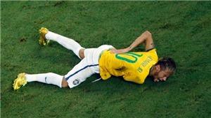 Brazil vẫn rất lạc quan dù mất Neymar