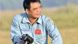 Cuộc sống đáng mơ ước của người lính dù vừa hy sinh trong vụ rơi máy bay ở Hòa Lạc
